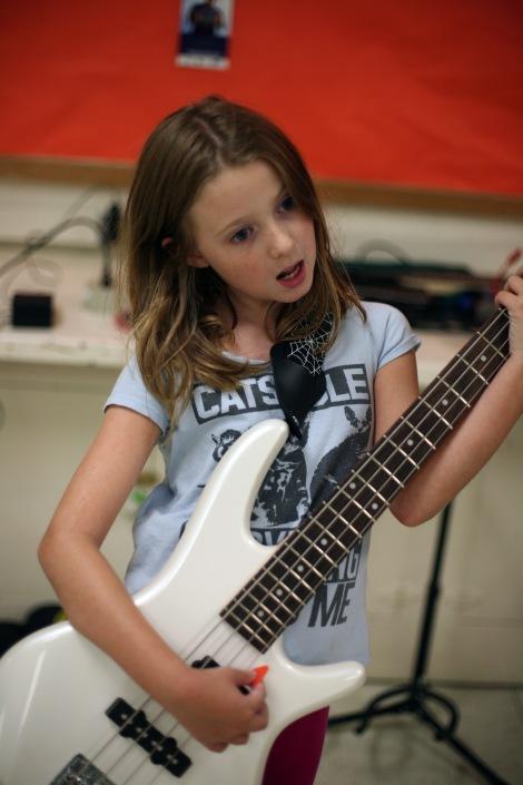 girls rock 12
