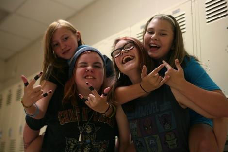 girls rock 35